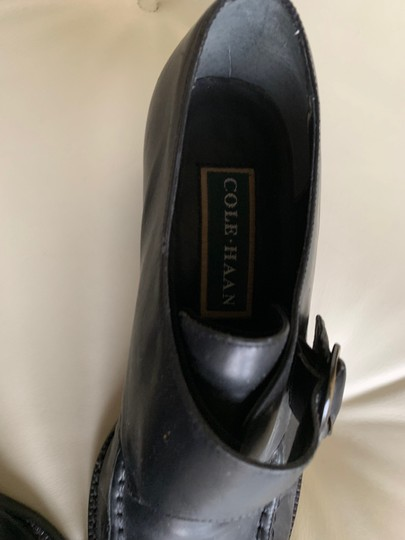 Cole Haan Black Boots Image 3