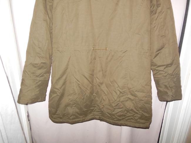 Barneys New York Military Jacket Image 3