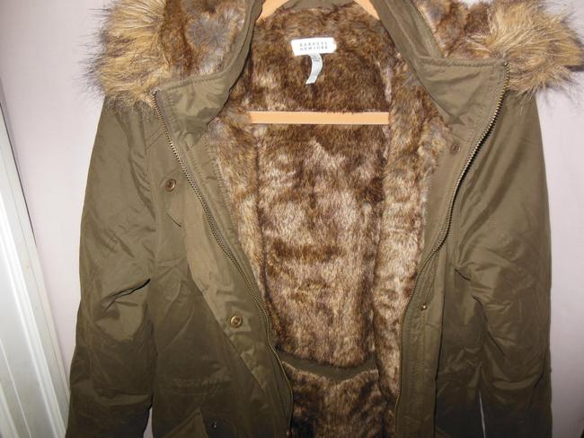 Barneys New York Military Jacket Image 4