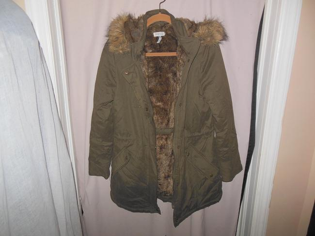 Barneys New York Military Jacket Image 5