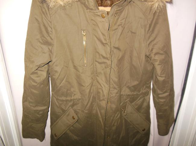 Barneys New York Military Jacket Image 6