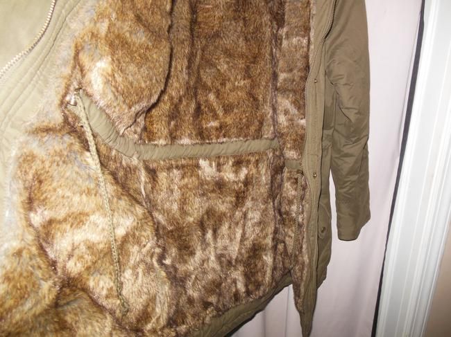 Barneys New York Military Jacket Image 7