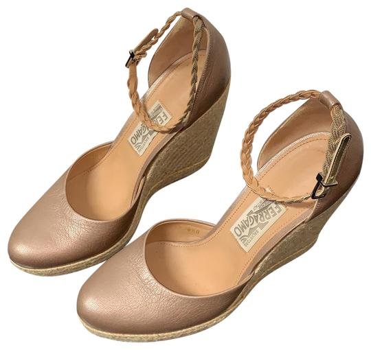 Preload https://img-static.tradesy.com/item/24443100/salvatore-ferragamo-nudepinkish-wedges-size-us-105-regular-m-b-0-1-540-540.jpg