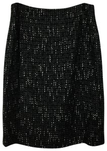 Escada Skirt Black