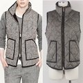 J.Crew Preppy Fall Winter Layer Classic Vest Image 2