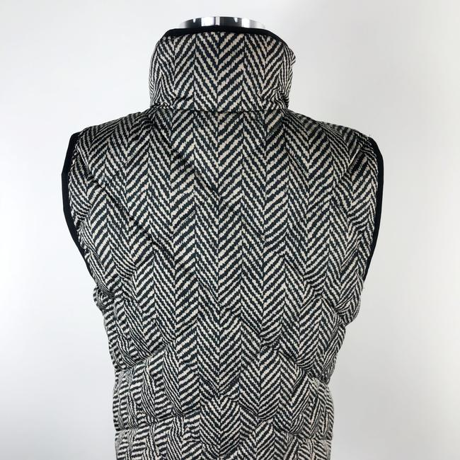 J.Crew Preppy Fall Winter Layer Classic Vest Image 8