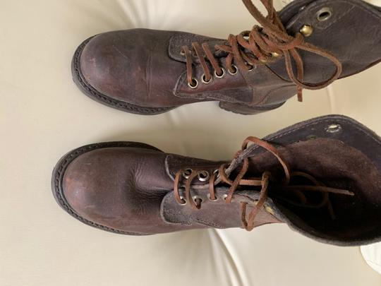 Cole Haan Brown Boots Image 3
