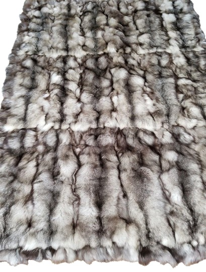 Preload https://img-static.tradesy.com/item/24443559/multicolor-silver-fox-indigo-large-fur-blanket-fur-throw-bedspread-70x99-0-1-540-540.jpg