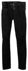 Vince Skinny Jeans-Coated