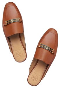 Tory Burch Brown tan Flats