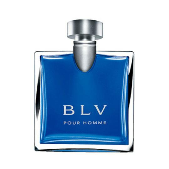 BVLGARI NO BOX-BVLGARY BLV POUR HOMME BY BVLGARI-EDT-1.7 OZ-50 ML-NO BOX-ITALY Image 2