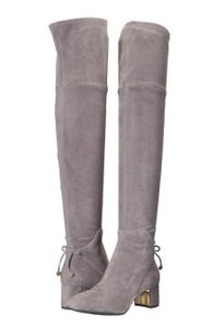 bf486b81c056 Tory Burch Over-the-Knee Boots - Up to 70% off at Tradesy