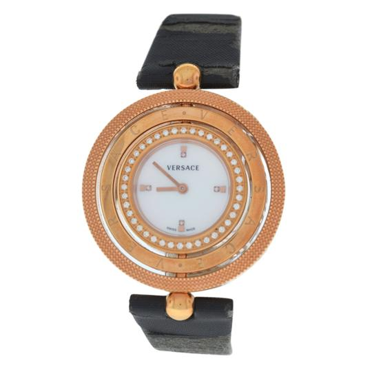 Preload https://img-static.tradesy.com/item/24444125/versace-gold-tone-stainless-steel-ceramic-new-dv-one-cruise-28ccp15d111-s111-rose-ip-43mm-watch-0-0-540-540.jpg