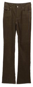 Z. Cavaricci Straight Pants dark Olive