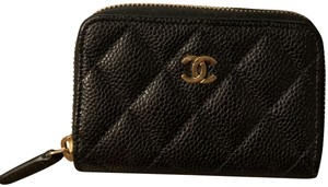Chanel Chanel Coin Purse Wallet