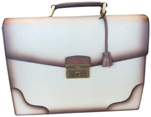 Prada Satchel in Multicolored