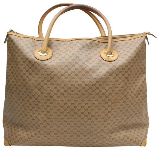 Preload https://img-static.tradesy.com/item/24446826/gucci-monogram-gg-large-tote-868957-beige-coated-canvas-weekendtravel-bag-0-1-540-540.jpg