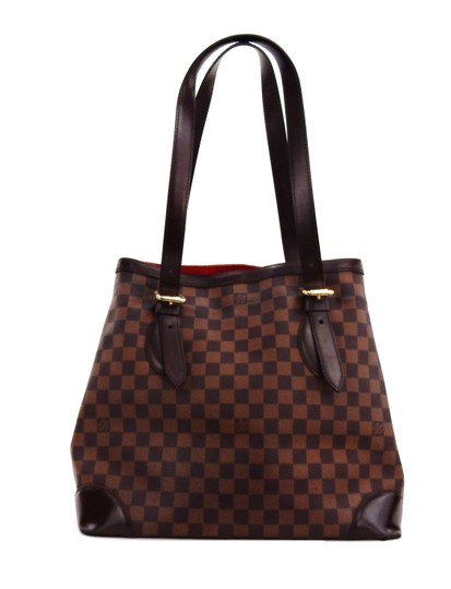 Louis Vuitton Weekend Neverfull Damier Shoulder Bag