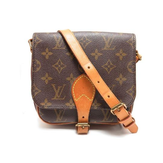 Preload https://img-static.tradesy.com/item/24446853/louis-vuitton-cartouchiere-monogram-mini-868960-brown-coated-canvas-cross-body-bag-0-1-540-540.jpg