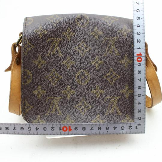 Louis Vuitton Cult Sierre Saint Cloud Chantilly Tambourin Odeon Cross Body Bag