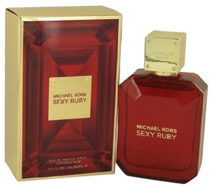 Michael Kors Michael Kors Sexy Ruby for Women EDP Spray 3.4 oz / 100 ml New In Box.