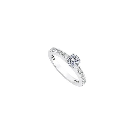 Preload https://img-static.tradesy.com/item/24446893/white-cubic-zirconia-in-sterling-silver-100cttw-ring-0-0-540-540.jpg