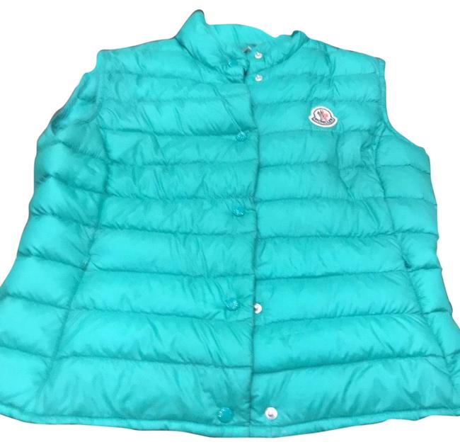 Item - Green Liane Purchased Last Winter At Bloomingdales. Vest Size 2 (XS)