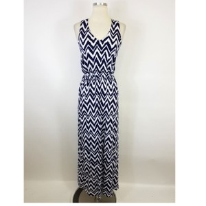 Navy Maxi Dress by Lilly Pulitzer