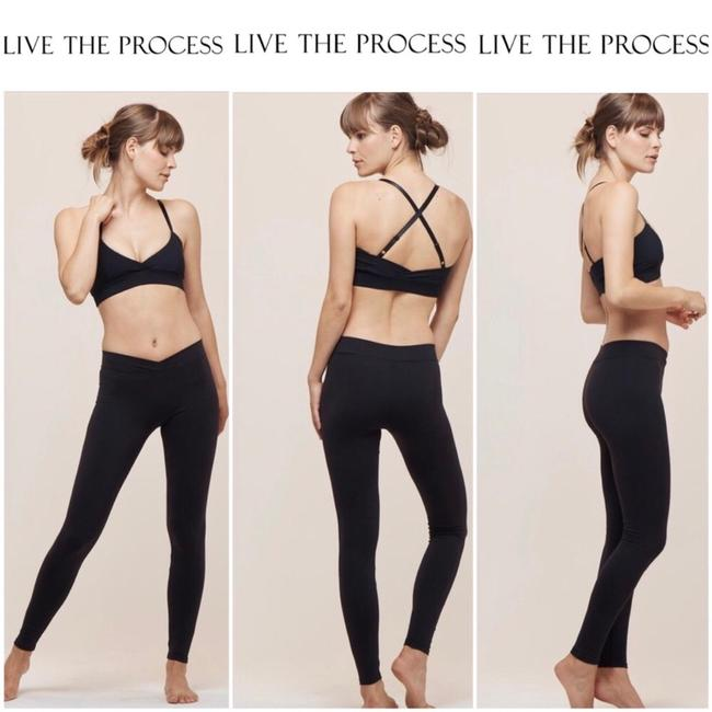 Live the Process new supplex v leggings