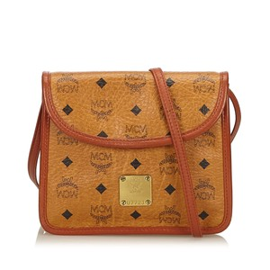 MCM 8gmcsh013 Shoulder Bag