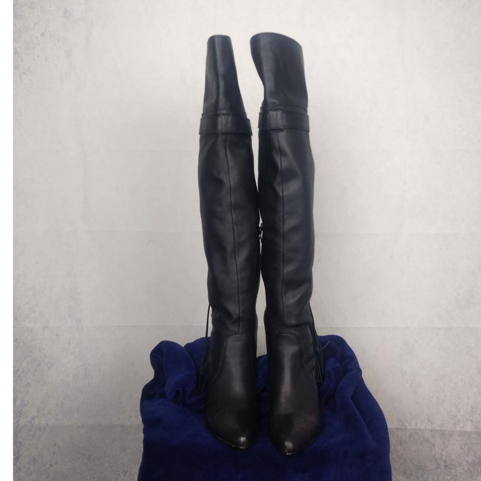 1c73c2950f0 MOUSSY Over The Knee Boots Booties Size US 5.5 Narrow (Aa
