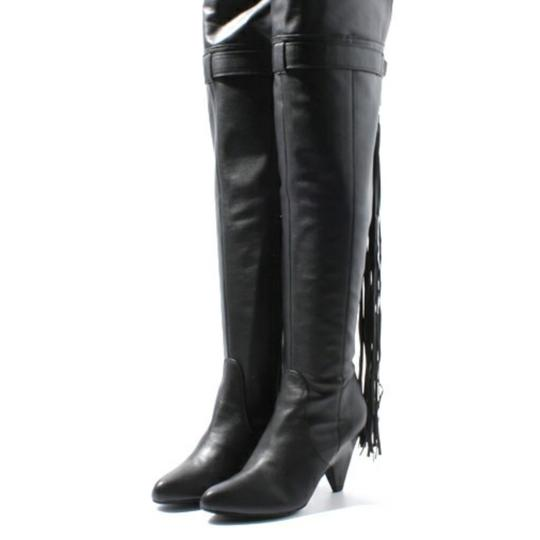 MOUSSY Boots