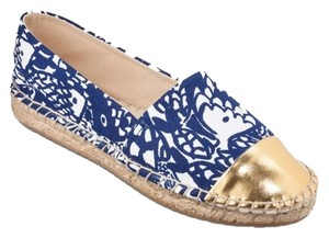 Lilly Pulitzer Target Womens Espadrilles Nwt Upstream Flats