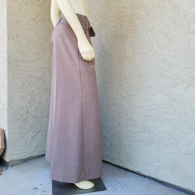 Lotta Stensson #palazzopants #widelegpants #wool #woolpants Wide Leg Pants Tan