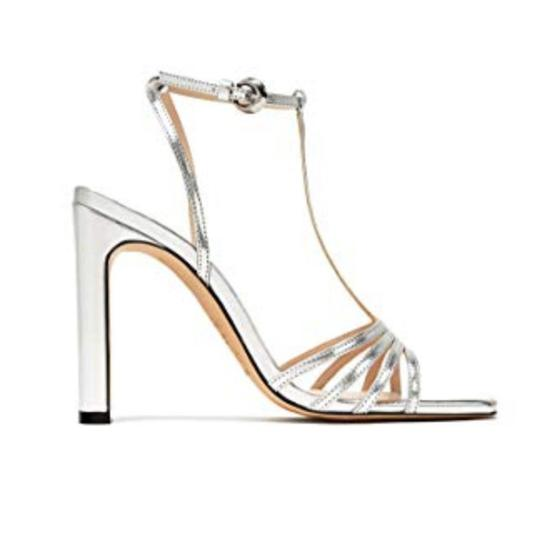 Preload https://img-static.tradesy.com/item/24447529/zara-silver-new-in-box-leather-sandals-size-us-9-wide-c-d-0-0-540-540.jpg