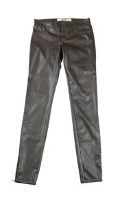Abercrombie & Fitch Jeggings-Coated