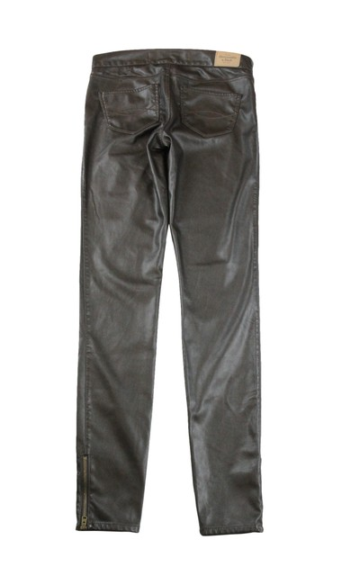 Abercrombie & Fitch Jeggings-Coated Image 1
