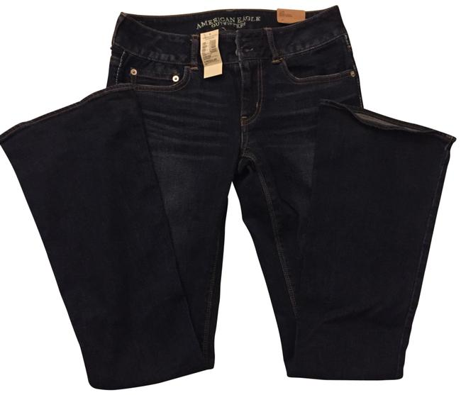 Preload https://img-static.tradesy.com/item/24447547/american-eagle-outfitters-bold-blue-dark-rinse-8969-artist-flare-leg-jeans-size-4-s-27-0-1-650-650.jpg
