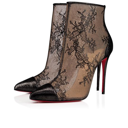 Preload https://img-static.tradesy.com/item/24447551/christian-louboutin-black-gipsybootie-spc-100-lace-mesh-stiletto-ankle-heel-pointed-bootsbooties-siz-0-0-540-540.jpg