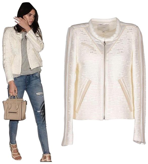 Preload https://img-static.tradesy.com/item/24447581/iro-ivory-kendall-jenner-felicy-silk-and-leather-trim-jacquard-ecru-jacket-size-8-m-0-5-650-650.jpg