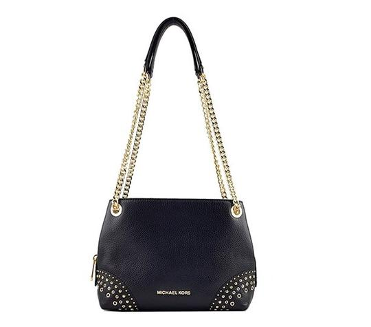 Preload https://img-static.tradesy.com/item/24447678/michael-kors-jet-set-chain-medium-messenger-tote-black-leather-shoulder-bag-0-0-540-540.jpg
