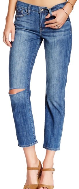 Preload https://img-static.tradesy.com/item/24447707/lucky-brand-blue-mollie-crop-capricropped-jeans-size-28-4-s-0-1-650-650.jpg