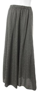 CP Shades Maxi Skirt Olive Green
