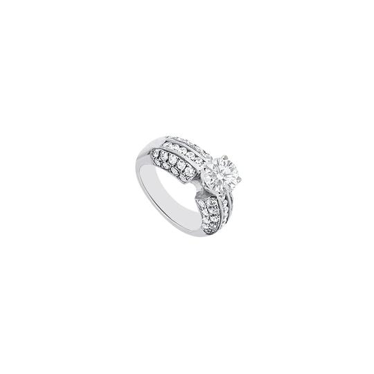 Preload https://img-static.tradesy.com/item/24447890/white-cubic-zirconia-engagement-in-sterling-silver-2-carat-czs-ring-0-0-540-540.jpg