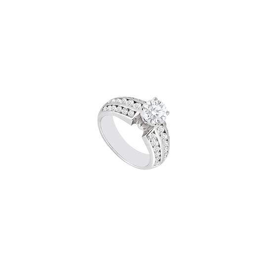 Preload https://img-static.tradesy.com/item/24447921/white-sterling-silver-brilliant-cut-round-cubic-zirconia-engagement-11-ring-0-0-540-540.jpg
