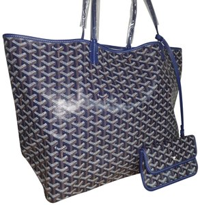 Goyard Gm W Pouch New Shoulder Bag