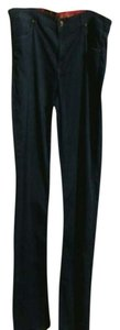 CJ by Cookie Johnson Boot Cut Jeans-Dark Rinse
