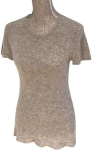 C&C California C &c Tees Tops Size Small Tees Tees Cashmere Tops T Shirt Gray