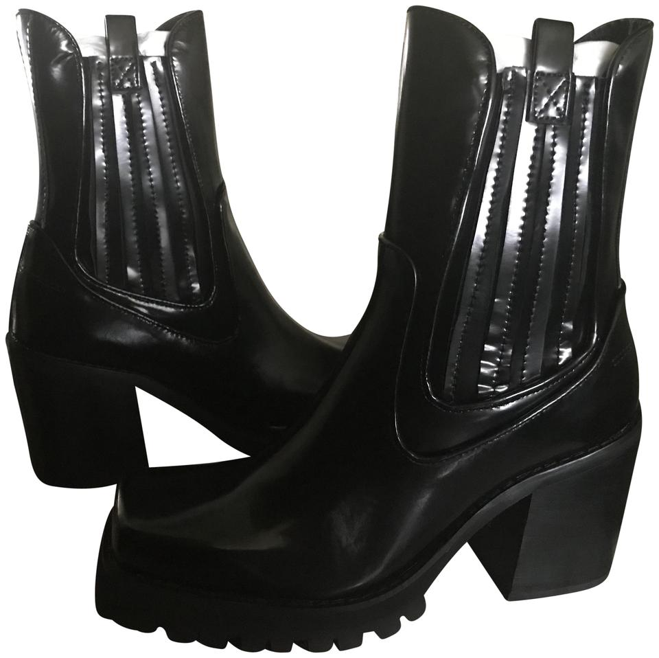 899d19c46b5 Black Ankle Boots/Booties