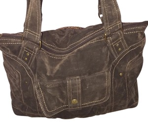 Fossil Travel Bag